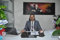 Iğdır İl Milli Eğitim Müdürlüğü Şube Müdürlüğüne Yakup Alhan  Atandı
