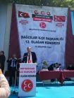 MHP Bağcılar bir kez daha Onur Yeşil'i seçti