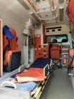 Diyarbakır Sağlık İl Müdürlüğü Iğdır Üniversitesine Ambulans Hibe Etti