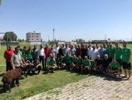 Ali Kemal Ayaz 76 Iğdır Belediye Spor'a Koç Kurban Etti
