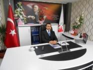 Aile Ve Sosyal Politikalar İl Müdürü Adem Safa'nın 3 Aralık Dünya Engelliler Günü Mesajı