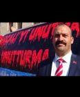 Iğdır Kafkas Çeçen Derneği Başkanı Muharrem Çeçen: