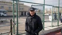 """IĞDIR ARASSPOR""""DA İKİNCİ OSMAN KASTAN DÖNEMİ"""