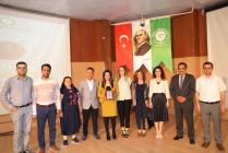 """Iğdır'da Proje  Yönetimi""""  Semineri Düzenlendi"""