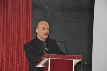 Milli Eğitim Müdürü Hakan Cırıt'ın 30 Ağustos Zafer Bayramı Mesajı