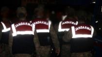 Iğdır´da PKK/KCK operasyonu: 8 tutuklama