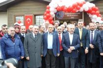 KAIFED Kültür Merkezi, Ankara'daki bölge halkının hizmetinde