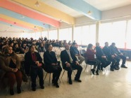 'Madde bağımlılığı' konulu seminer düzenlendi
