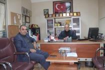 Av. Serdar Arat Belediye Başkan A. Adaylığını Açıkladı
