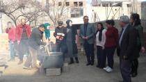 Belediye, Afrin İçin Mevlid Okuttu