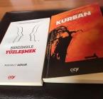 "Mahmut Aşkar'ın ""KURBAN"" Roman Üzerine Birkaç Söz"