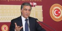 Ali Özgündüz, CHP  Parti Meclisine seçildi