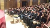 """Iğdır'da """"Eğitim Liderliği ve Yöneticilerde Geliştirilebilir ve Değiştirilebilir İnsan Davranışları"""" semineri verildi"""