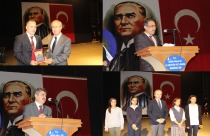 Iğdır'da Ahilik Kültürü Haftası Kutlandı