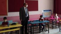 Turan, Okulları Gezdi
