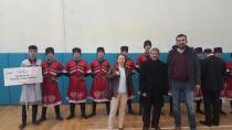 Karakoyunlu  Halk Oyunları Ekibi 3'cü Oldu