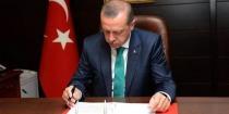 Cumhurbaşkanı kararıyla 471 mülki idare amirinin görev yeri değiştirildi.
