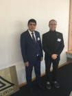 Üniversitemiz İle Salzburg Üniversitesi Arasında İşbirliği Protokolü İmzalandı