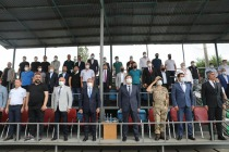 Iğdır Belediyespor 1 - 1 Doğubayazıt Belediyespor