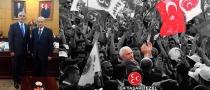 MHP Iğdır'da İsa Yaşar Tezel'i Tercih Etti