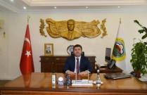 Vali  H. Engin Sarıibrahim'in Ramazan Bayramı Mesajı