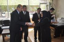 Kur'an-ı Kerimi Güzel Okuma ve Hafızlık Yarışmaları Yapıldı