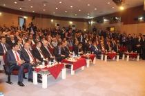 Ekonomi Bakanı Zeybekçi Iğdır'da
