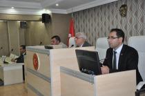 İl Genel Meclisi Kasım ayı toplantıları devam ediyor