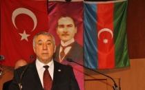 """SERDAR ÜNSAL,""""KARABAĞ'A SURİYELİ  ERMENİLER YERLEŞTİRİLİYOR DURDURULMALI"""