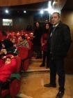 Iğdırlı Öğrenciler Pinokyo'yu Çok Sevdi