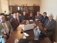 Eurosan Gis Congress 2018 Toplantısı Bakü'de Yapıldı