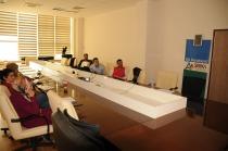 Iğdır Üniversitesinde SERKA Tarafından Desteklenen Proje Hazırlama Eğitimi Sona Erdi