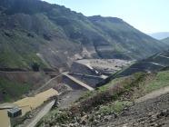 Baraj Karakurt Derelerini Kapattı