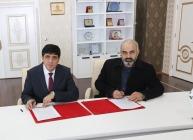 Iğdır Üniversitesi İle Al-Mustafa International University Arasında Genel İşbirliği Protokolü İmzalandı