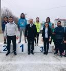 Okul Sporları  Kros İl birinciliği yarışmaları sona erdi