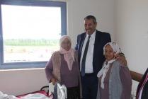 """Milletvekili Nurettin Aras """"Anneler Gününü Kutladı"""""""