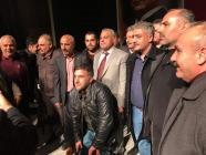 Şoförler Odası Başkanlığına Seyyat Karadağ Seçildi