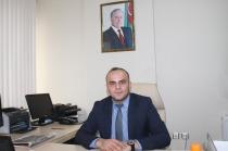 Azerbaycan Iğdır Konsolosluğuna atanan Behbud Gadalı Atandı