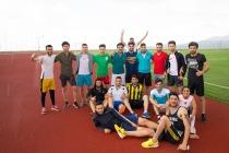 Sporcu Adaylarından Iğdır Üniversitesine Rekor Başvuru