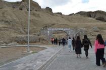 Bahçeşehir Koleji'nden Tuz Mağarasına Gezi
