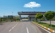 EKİM AYINDA IĞDIR ŞEHİT BÜLENT HAVALİMANI'NDA 21.154 YOLCUYA HİZMET VERİLDİ…