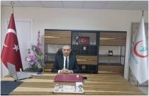 Dr. Alpaslan EROL, 14 Mart Tıp Bayramı İçin Külliye'de