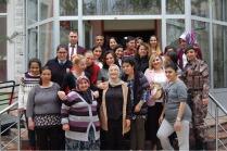 İl Emniyet Müdürlüğünden Tenzile ERDOĞAN Rehabilitasyon Merkezine Anlamlı Ziyaret