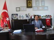 İl Müdürü  Özkan YOLCU'nun 21 Ekim Dünya Gazeteciler Günü'nü  Mesajı