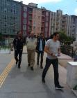 Eski Iğdır İl Emniyet Müdürü Balıkesir'de Tutuklandı