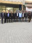 Ak Parti İl Başkanı Ahmet Tutulmaz Mahalle Sakinleriyle Biraraya Geldi