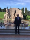 """Türk Japon Vakfı  Başkanı, Prof.Dr. Nejat Bora Sayan: """"Türkiye ve Azerbaycan ilişkilerinin sağlamlığı Türk Dünyasının varlığını güçlendiren bir birliktelik sanırım""""."""