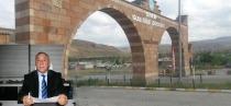 Iğdır'da Ermenice 'Hoş Geldiniz' ve 'Güle Güle' Levhaları Kaldırıldı