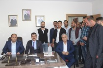 Tuğrul Tuga MHP'den Milletvekili Aday Adaylığını Açıkladı
