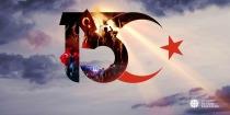 15 TEMMUZ GELİNCE..